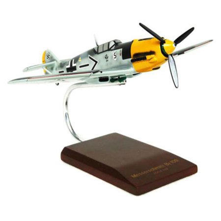 Daron Worldwide Messerschmitt Me-109E Emil Model Airplane    Daron Worldwide Daron Worldwide Trading, Inc. is the largest source of aviation toys, models, and collectibles. The company is a merging of Daron Worldwide Trading and Toys and Models Corporation. They merged in 2015 and are based in Fairfield, New Jersey. Daron Worldwide serves the aviation industry and independent toy and hobby retailers. Licensed products include all major North American Airlines, NYPD, FDNY, UPS, Carnival Cruiselines, Royal Caribbean, and more.