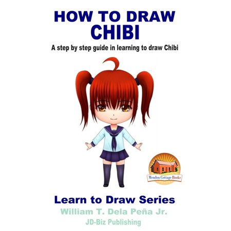 How To Draw Chibi: A Step By Step Guide In Learning To Draw Chibi - eBook](Halloween Chibi Drawings)