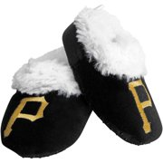 Pittsburgh Pirates Baby Bootie Slippers