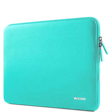 incase neoprene pro sleeve 15 macbook with retina display (tropic