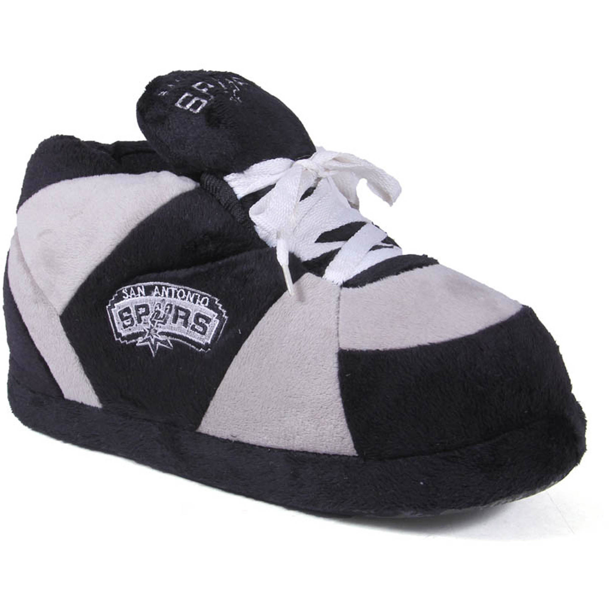 NBA Men's San Antonio Spurs Slipper