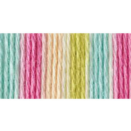 Bernat Handicrafter Cotton Yarn Available In Multiple Colors