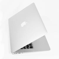 """Apple 13"""" MacBook Air 2.2GHz(Turbo Boost to 3.2GHz) i7 (Z0UU1LL/A), 8GB RAM, 256GB SSD, Mac OS, Silver ( Refurbished)"""