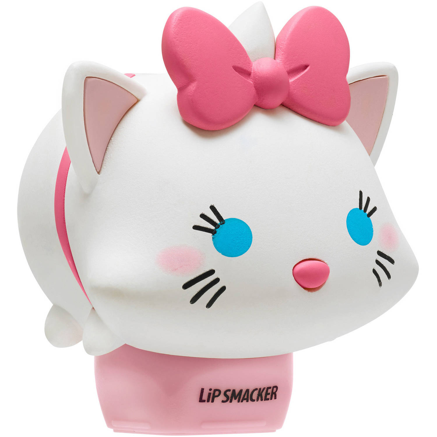 Lip Smacker Disney Tsum Tsum - Marie Love in Pear-y