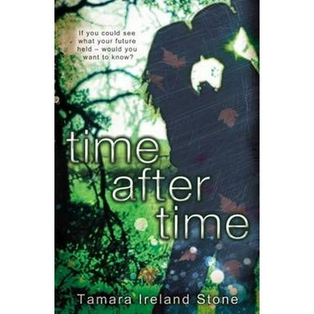 Time After Time (Paperback) (Time Difference Between The Uk And New York)