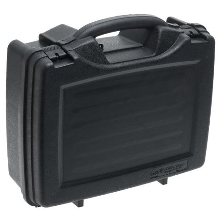 Plano Storage Solutions 16 Case With Foam 140402 4 X Pistol
