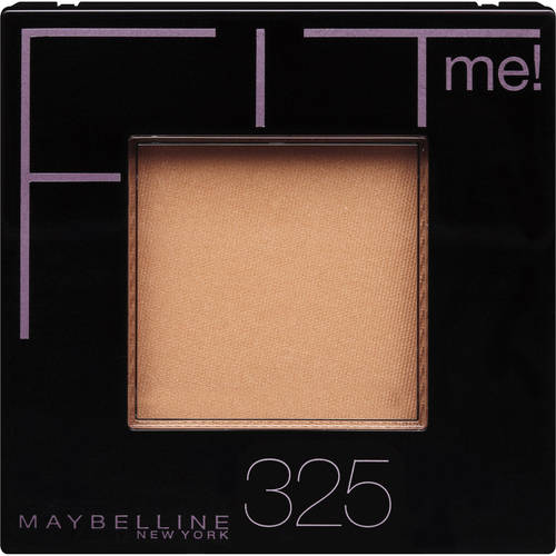 Maybelline Fit Me! Pressed Powder