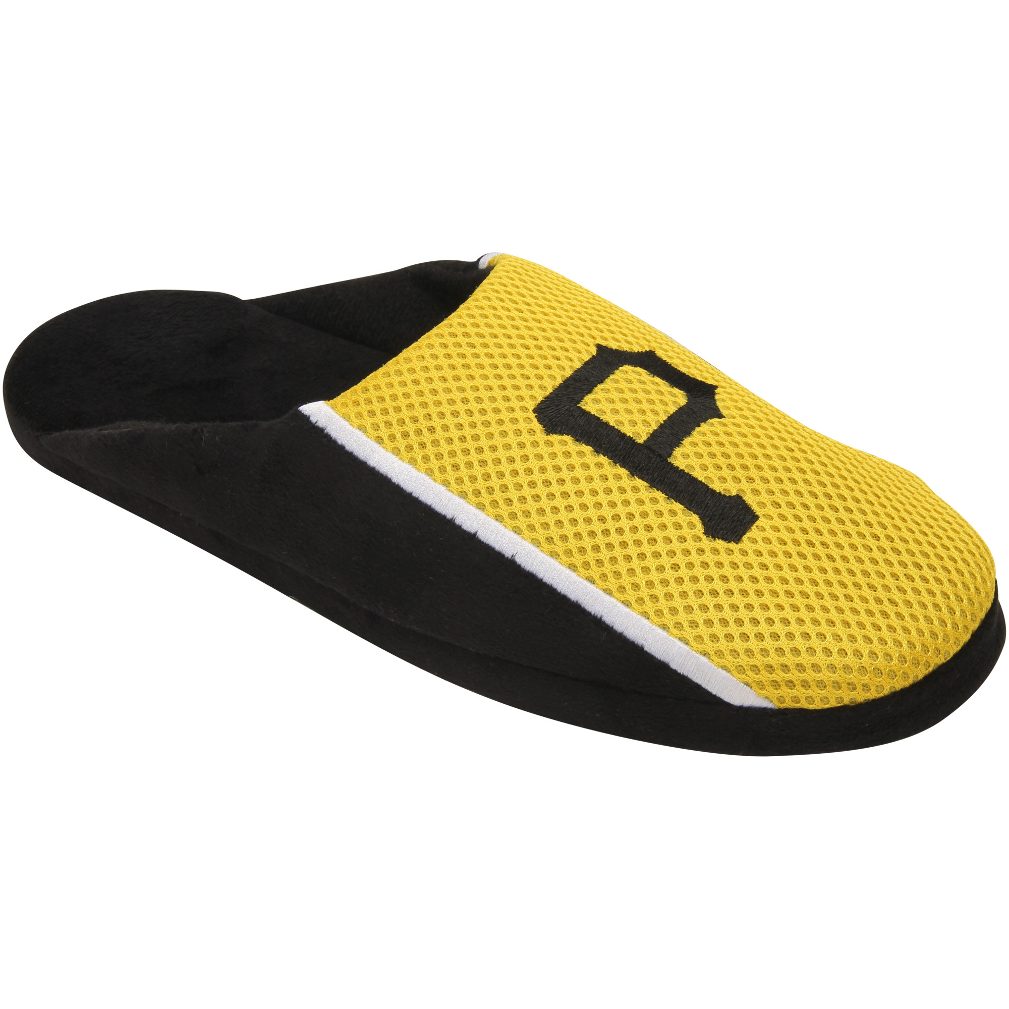 Pittsburgh Pirates Jersey Slide Slippers