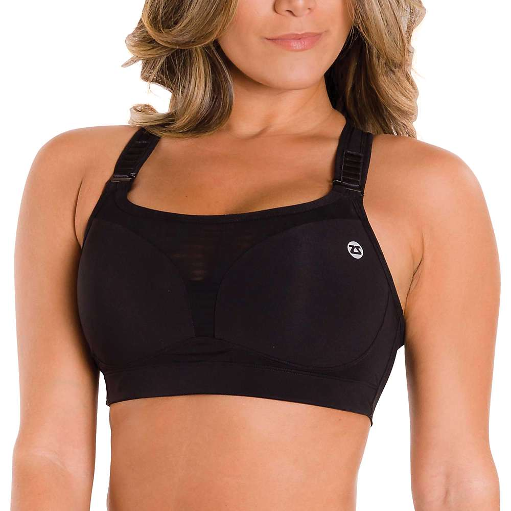 Zensah Women's High Impact Sports Bra