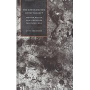 Cambridge Texts in the History of Political Thought: The Reformation of the Subject : Spenser, Milton, and the English Protestant Epic (Series #6) (Hardcover)
