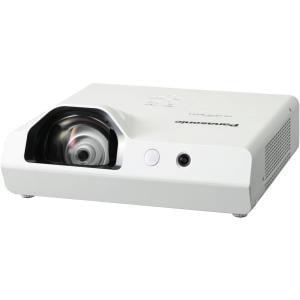 Panasonic PT-TW343R LCD Projector - 720p - HDTV - 16:10 -...
