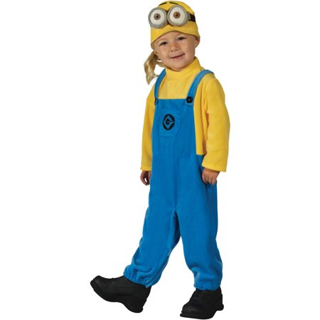 Rubies Costume Co Minion Dave Toddler Halloween Costume - Dave Minion Costume