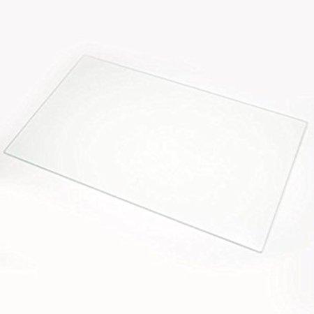 GE WR32X10595 Refrigerator Glass Shelf