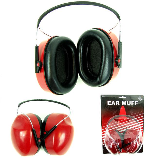 Trademark ToolsT Deluxe Performance Ear Muff - Ear Plugs Hea