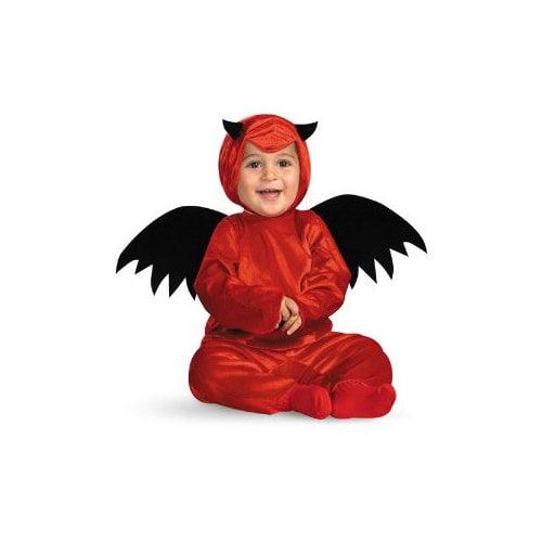 Disguise Costumes D' Little Devil Halloween Costume