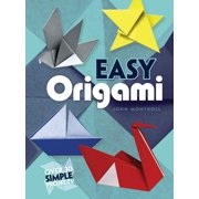 Dover Publications, Easy Origami