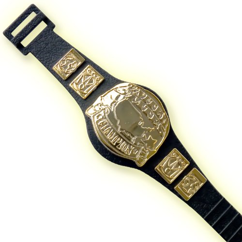 United States Championship Belt for WWE Wrestling Action Figures by