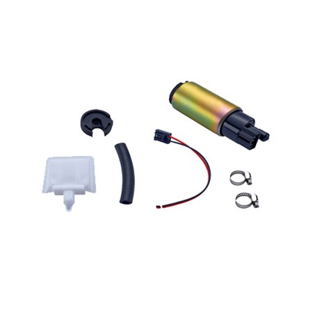 Brand New Universal Fuel Pump replace for 1995-1997 Geo Metro Compatible with E2068 Geo Metro Universal Catalytic Converter