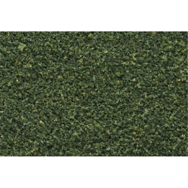 Woodland Scenics WST1349 Green Blended Turf