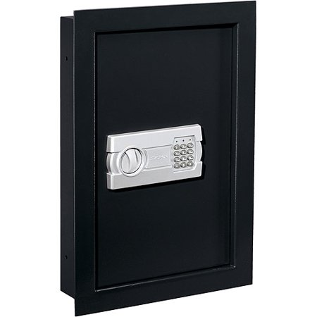 Stack-On PWS-1522 Wall Safe with Electronic Lock