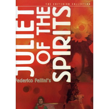 Juliet of the Spirits (Criterion Collection) (DVD)