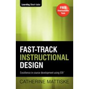 Fast-Track Instructional Design