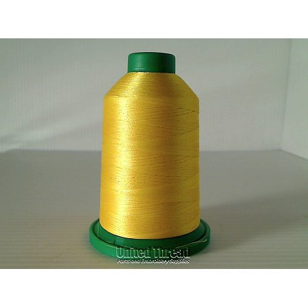 Isacord Embroidery Thread 1000m 40w Polyester Thread Color 0605