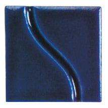 Sax True Flow Lead-Free Non-Toxic Gloss Glaze, 1 pt, Mosaic Blue