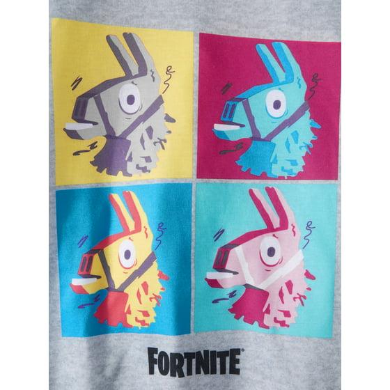 308c465b4 FORTNITE - Boys' Fortnite 2 Piece Pajama Sleep Set (Little Boy & Big ...