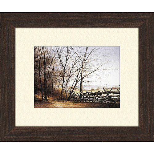 On the Way Home Framed Artwork, II by