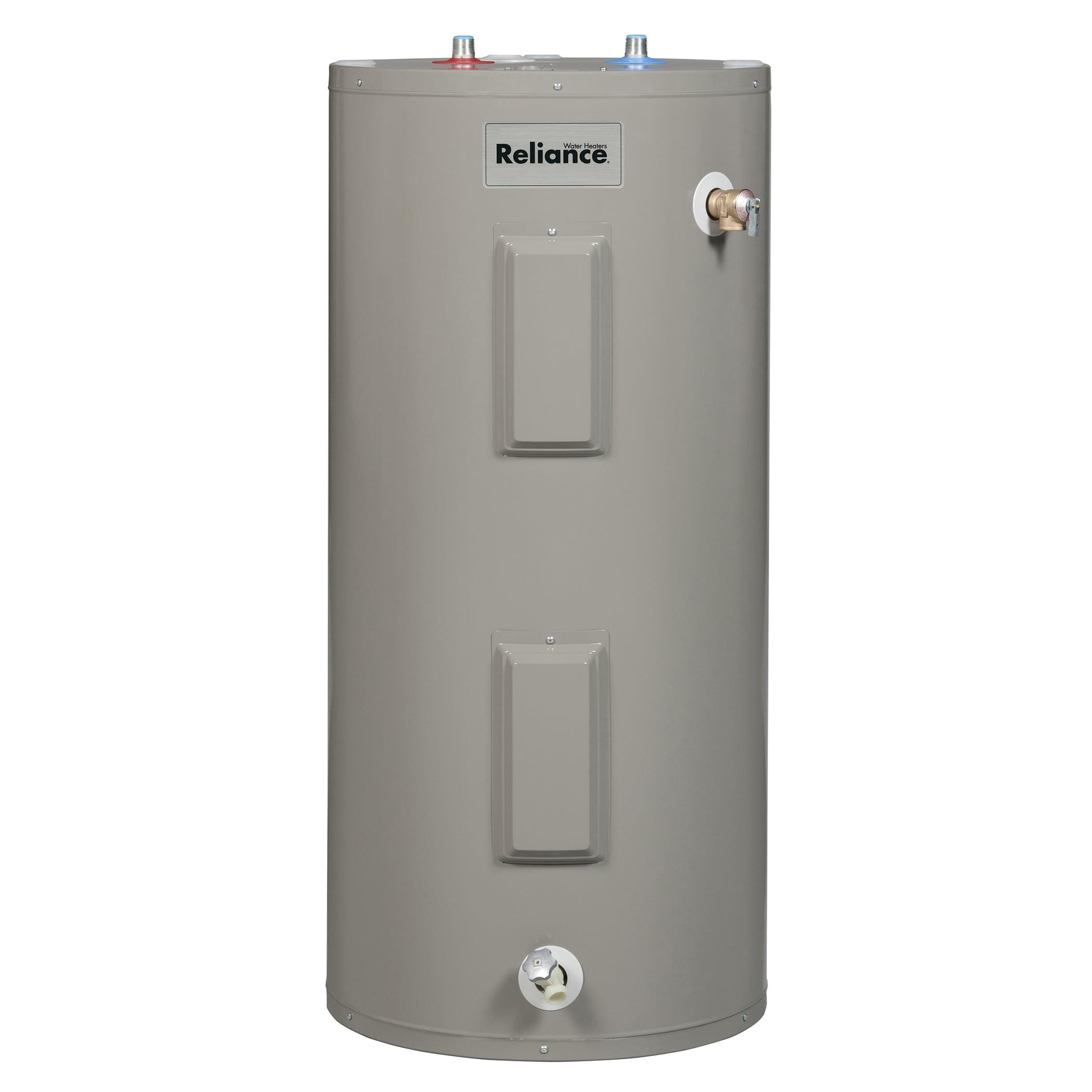 Reliance 6 30 EORS 30 Gallon Electric Medium Water Heater