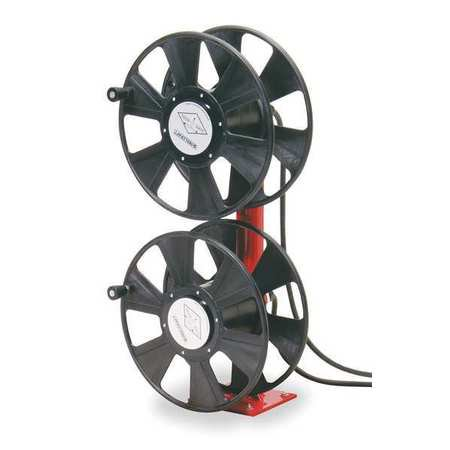 Reelcraft T 2464 01 Cable Reel  Max Amps 300