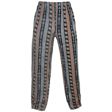 The Big Lebowski The Dude Pajama Pants](Lebowski Costume)