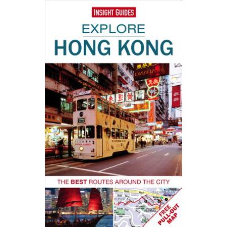 Explore Hong Kong : The Best Routes Around the