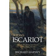 Judas Iscariot (Paperback)