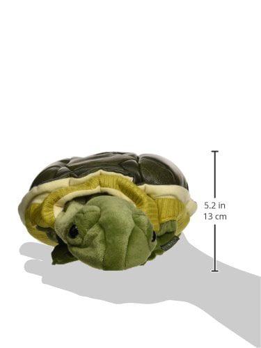 Folkmanis Turtleneck Turtle Hand Puppet