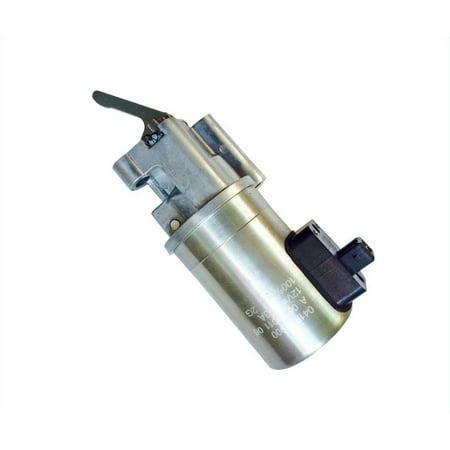 Fuel Shut Off Solenoid (Deutz 1012 Fuel Shutoff solenoid 0419-9900 12V USA)