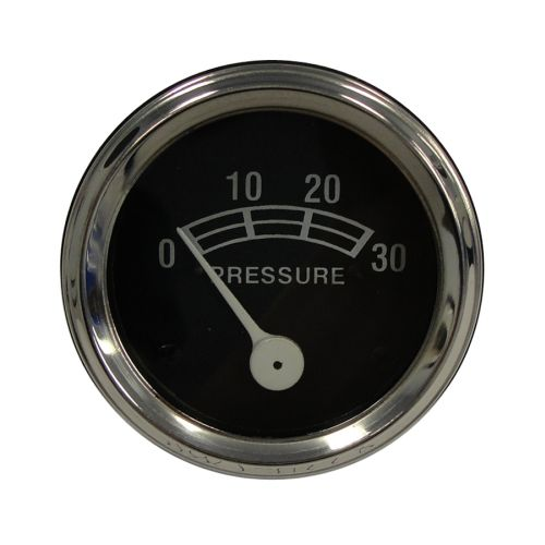 Oil Pressure Gauge For Allis Chalmers Tractor B Ib Others-70207834