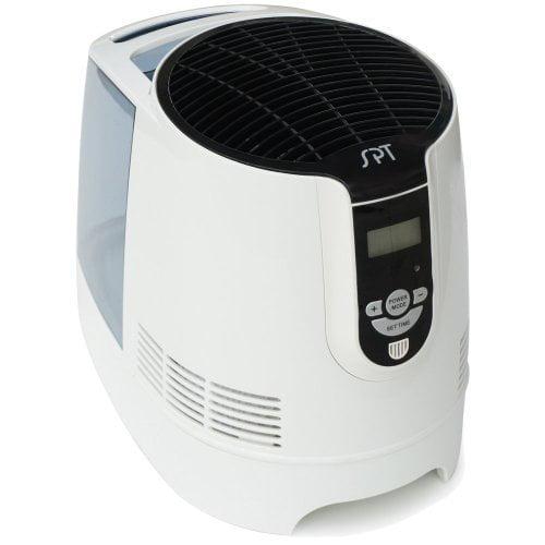 Sunpentown SU-9210 Digital Evaporative Humidifier by SPT