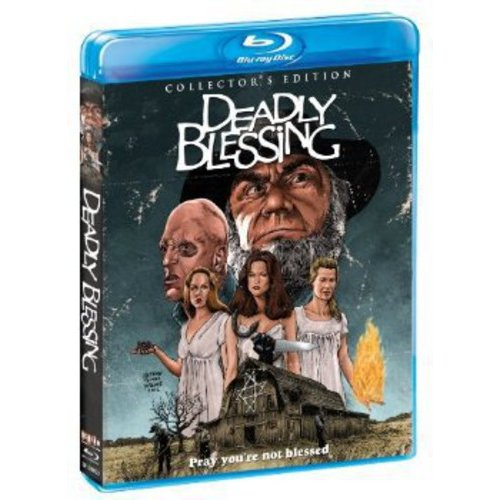 Deadly Blessing (Collector's Edition) (Blu-ray)
