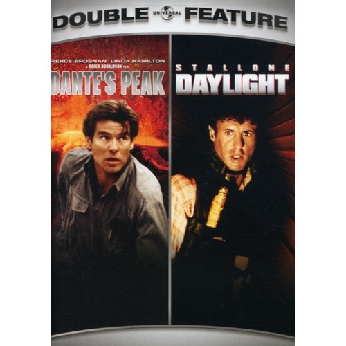 Dante's Peak / Daylight (Anamorphic Widescreen)