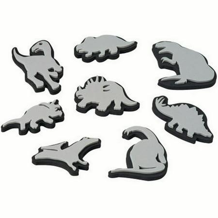 Jumbo Ink Dinosaur Stampers