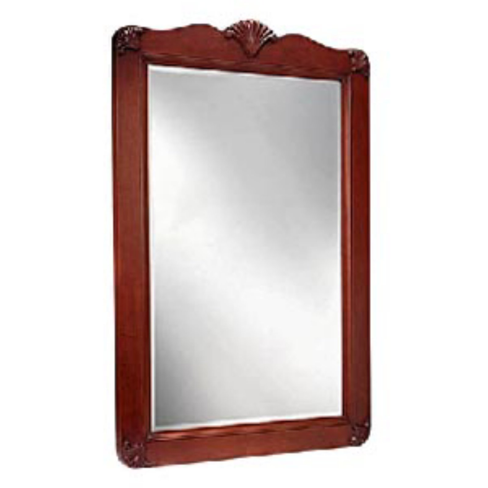Kensington Cinnamon Vanity Mirror - 24W x 36H in.