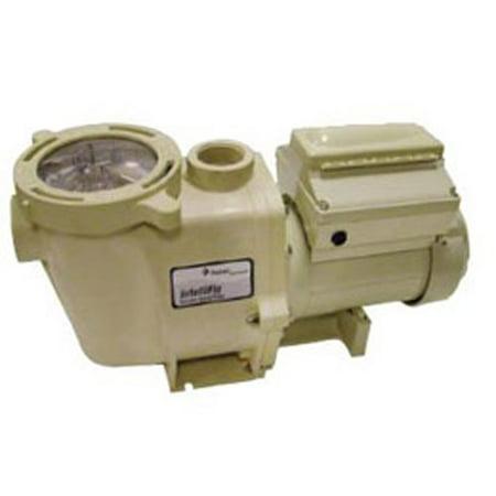Pentair IntelliFlo VS Plus SVRS Variable Speed in Ground Pool Pump -
