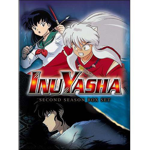 InuYasha: Second Season Set (Episodes 28-54) (Full Frame)