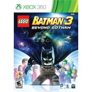Warner Bros Lego Marvel S Avengers Xbox 360