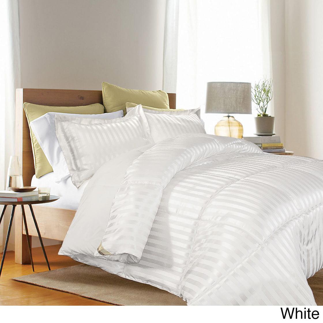 kathy ireland Home Reversible Down Alternative 3-piece Comforter Set ...