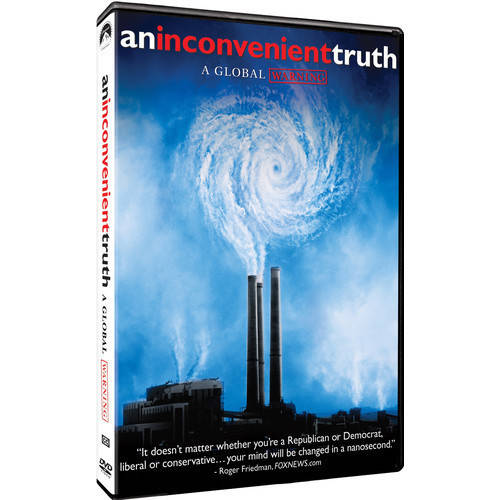 An Inconvenient Truth (DVD) by Paramount