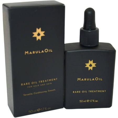 Rareminerals Skin Treatment - Marula Oil Rare Oil Treatment, For Hair And Skin By Paul Mitchell, 1.7 Oz