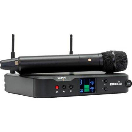 Rode RodeLink Wireless System Performer Kit - image 1 de 8